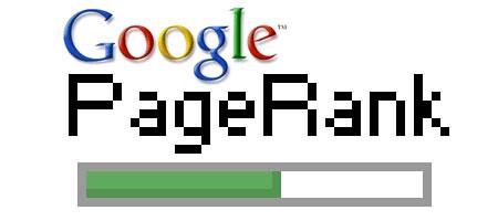 Echange de liens avec des pages bidons à haut Pagerank