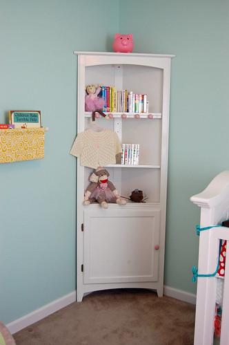 Nursery - Corner