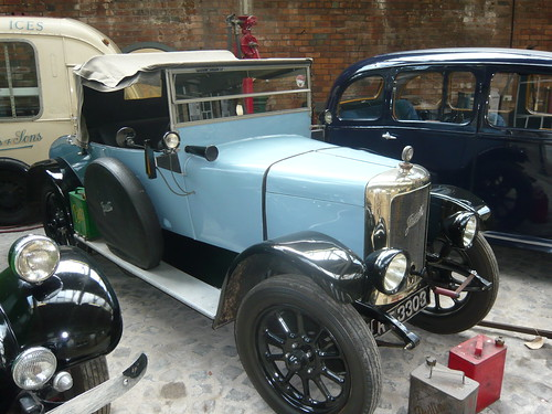 Jowett Cars