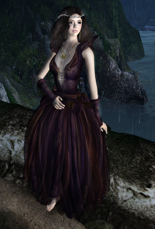 Fantasy Faire - Evie's Closet