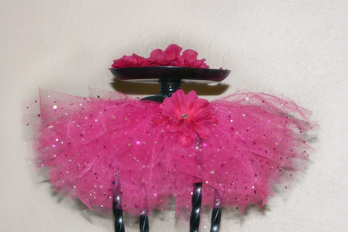 Baby tutu by Ladybugs & Bullfrogs