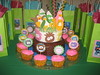 Club Penguin Cake and Cupakes (Kid's Birthday Parties) Tags: birthday cake cupcakes clubpenguin clubpenguincake clubpenguinparty clubpenguincupcakes clubpenguinbirthday clubpenguinpartysupplies