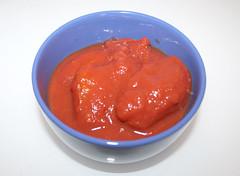 07 - Zutat Geschälte Tomaten