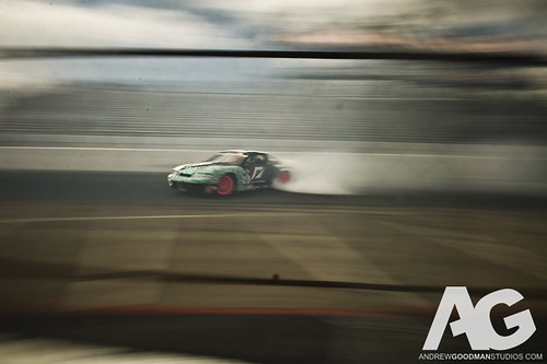 Formula Drift Long Beach 2011