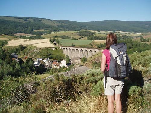 Chasserades to Mont Lozere