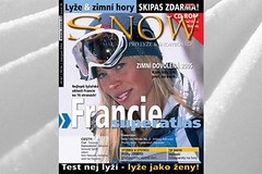 SNOW 16 - listopad 2004