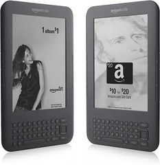 Amazon Kindle Special Offer