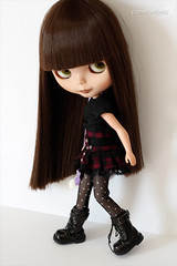 Project Blythe: Look 005