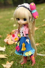 ADAW 14/52 (Pyochi) Tags: doll stock dal ap groove soma shanti chantilly angelicpretty frara rewigged furara adaw