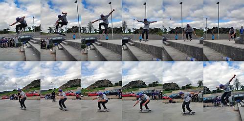 Secu 3flip by Ricardo Cantero