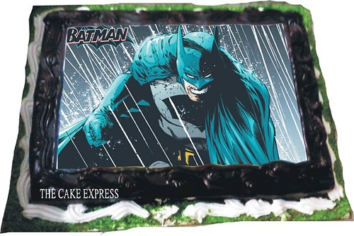 Batman Cake Delhi Cartoon Cake Noida Gurgaon Delhi Faridabad Best