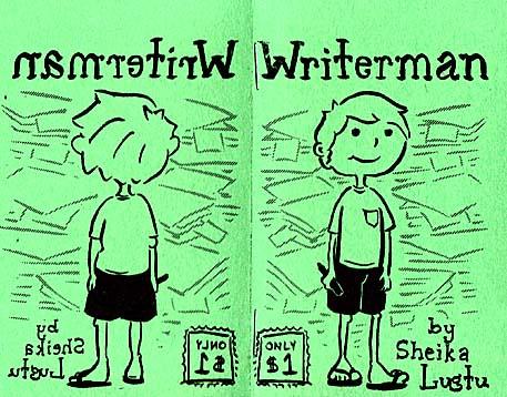 Writerman C
