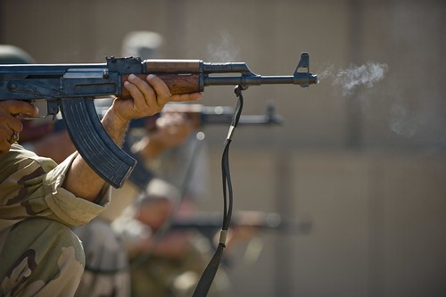 AK-47, From FlickrPhotos