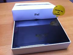 Apple iPad 2: OOBE - 4/7