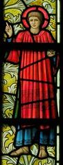 St Stephen, West Byfleet (robin.croft) Tags: saint stainedglass stephen anglican williammorris burnejones henrydearle