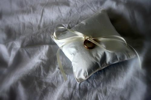 wedding accessoires.