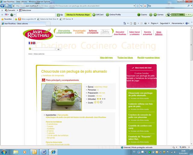 Web Jean Routhiau