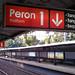 """""""Peron 1"""""""
