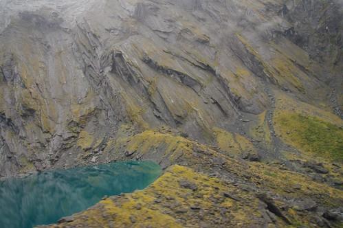 Siberia Wilderness Adventure - helicopter flight, walk, jetboat in Mt Aspiring National Park