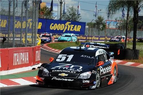 Átila Abreu vence em Ribeirão Preto - Stock Car 2011