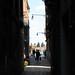 street in Fondamente Nuove, Venezia