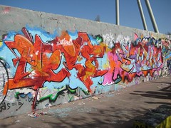 Herz Serch Berlin Mauerpark unfinished.. (Herzoleum) Tags: berlin wall graffiti pieces letters berlinwall mta nes piece herz spraycan mauerpark mvp berlijn serch otb tds graffitiwall tpa herzo colorpiece 2011 80sgraffiti backwall blathers xts oldschoolstyle thedeathsquad badinc herz1 nescrew mtacrew frunch umxs madtransitartists oldschoolstijl herzone crosstownstatic kleurenpiece