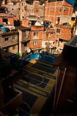 Futebol na favela (rackyross) Tags: poverty brazil brasil riodejaneiro football fussball catete futbol favela futebol brasile flamengo slums shantytown calcio povert pobreza   bidonville rioddejaneiro   baraccopoli       tavaresbastos     thechallengefactory       disegualdades
