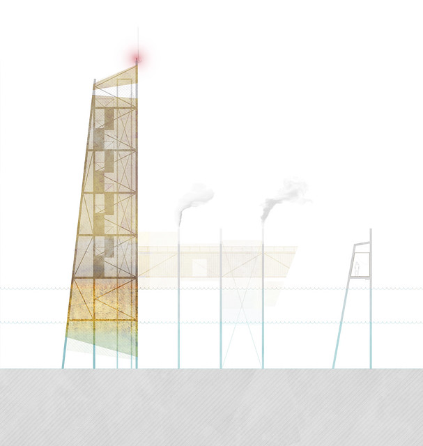Tower Studies