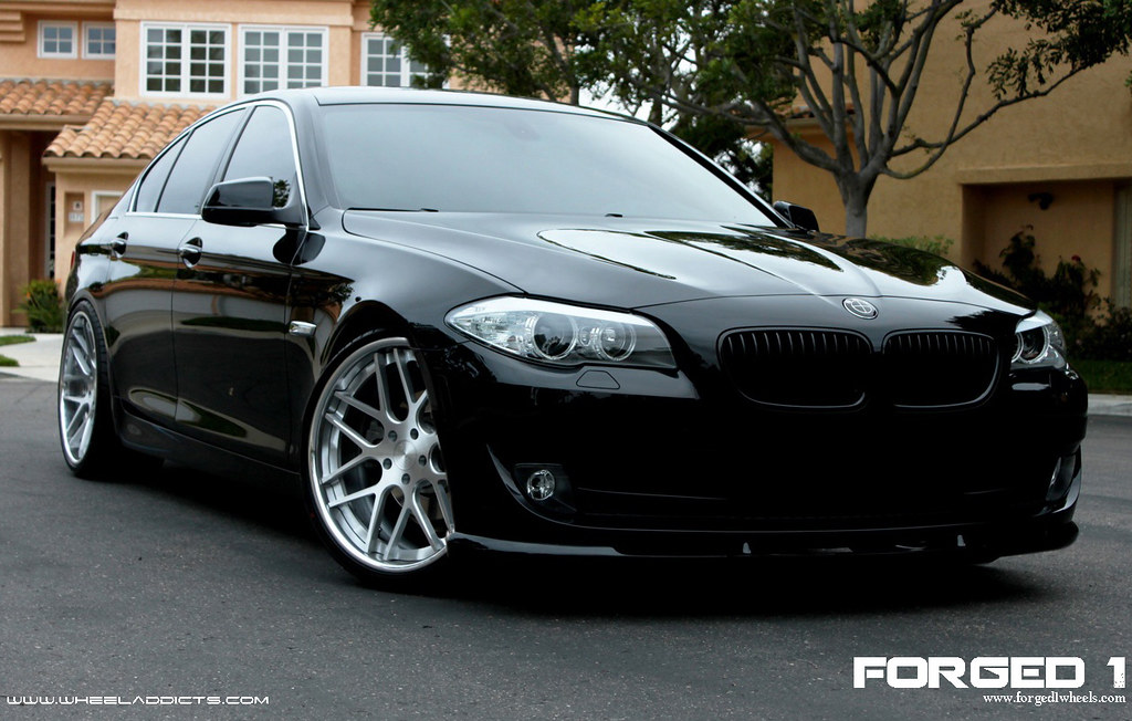 Wheel Addicts L Forged 1 Wheels L F10 Special Fitments
