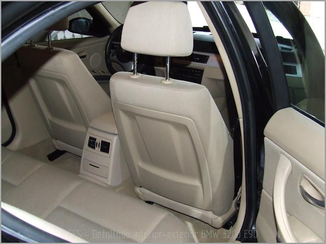 BMW 320d E90-42