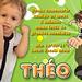 Convite Théo