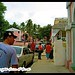 December 2006 Carnival Liberty Family Reunion Cruise: Ft. Lauderdale, San Juan, PR, St. Thomas, Antigua, Tortola, Ft. Lauderdale
