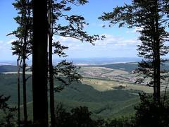 Bílé Karpaty: Velká Javořina, česko-slovenská setkání a mongolský poklad
