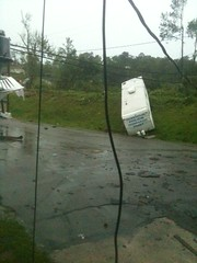 More Cordova damage (abc3340weather) Tags: email