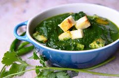 5662179693 3d5619ac9e m Palak Paneer Recipe   Indian Style