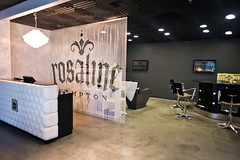 Rosaline Hampton | Bellevue.com