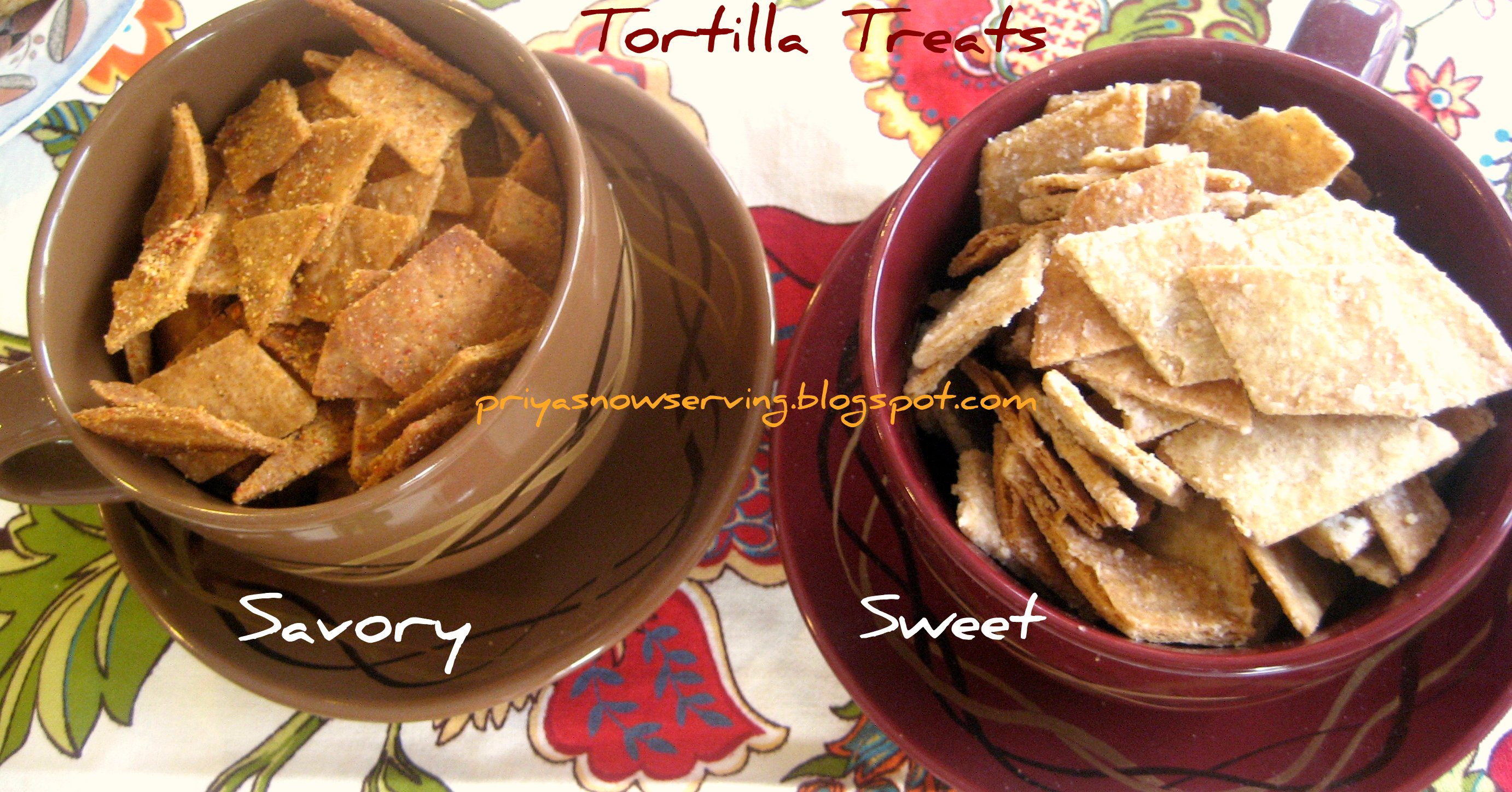 Tortilla Treats