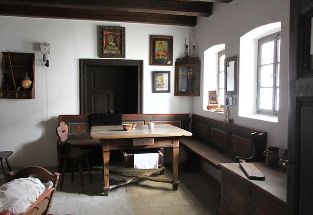 House from Sűttőr