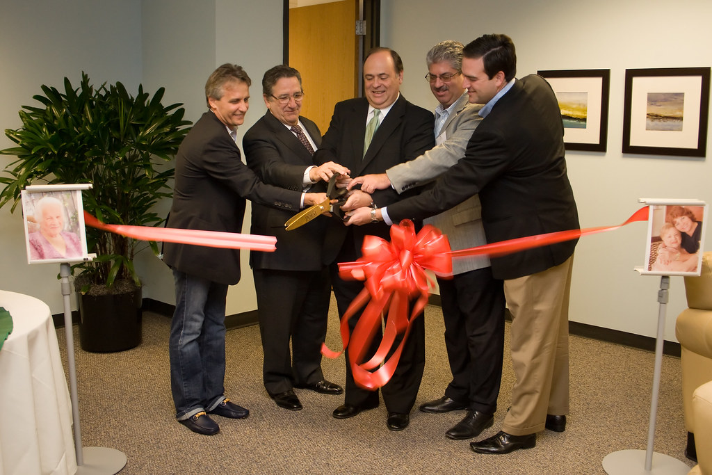 United HomeCare Opens Miami's First Caregiver Resource Center 08
