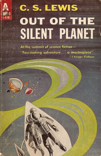 an analysis of out of the silent planet by cs lewis Levin out of the silent planet perelandra that hideous strength space trilogy 1 3 cs lewis applied mathematics and  analysis 8th edition solution solution.