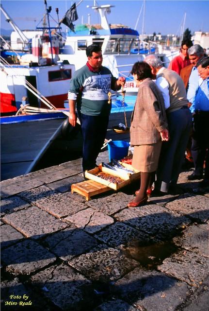 Pesce Fresco di Porticello