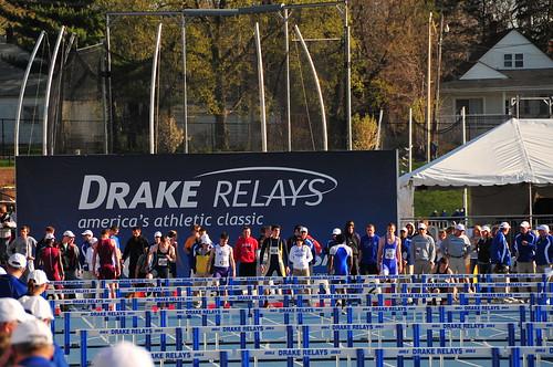 Drake Relays 2011 25 by Drake University
