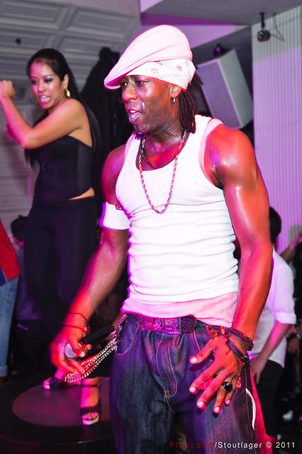 MC Ivory