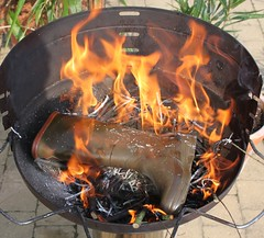Clipboard02 (sim_hom) Tags: burning hunter wellies aigle