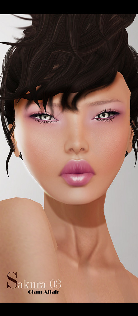 -Glam Affair-Sakura_03 @Culture Shock