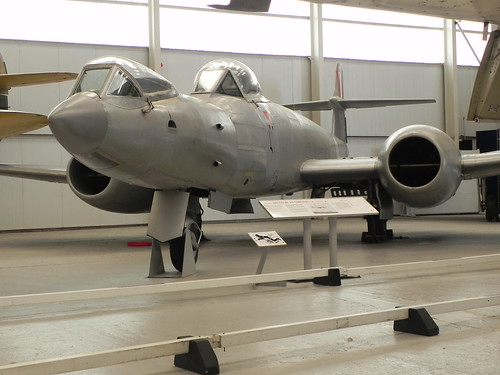 Cosford Museum 2011 028