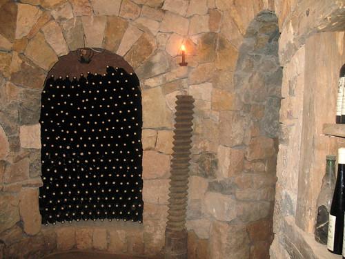 Besonders in der Nacht der Keller lassen sich viele alte Keller einsehen