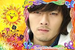 ฮยอนบิน ฮุนบิน Hyun Bin ลิขิตรักละลายใจ