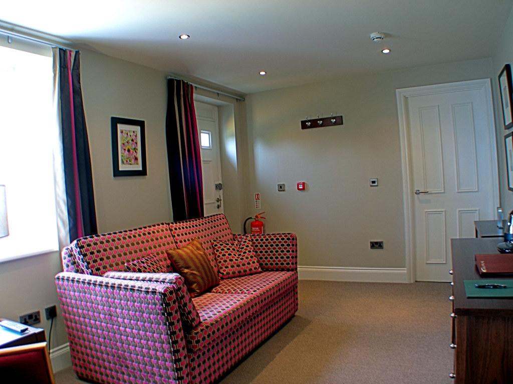Cottage Suites