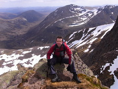 Braeriach Summit (stevenhoneyman) Tags: park mountain nature river walking scotland hardware highlands amazing view britain plateau centre united hill great reserve scottish peak kingdom grampians tourist an glen resort east climbing more national area trust summit third council british dee fourth aviemore isles committee cairn fifth cairngorm highest cairngorms lochain bagging strathspey munro toul mhor glenmore carn badenoch lairig ghru braeriach sgor berghaus mhaim aghaidh uaine